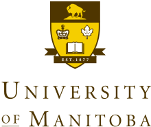 Bogdan Fiedur graduated from the University of Manitoba