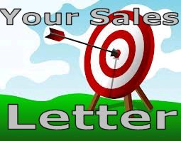 Your Sales Letter